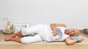 Yoga para embarazadas - Yoga online